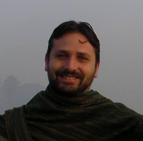 Jay Ma Bodhgaya
